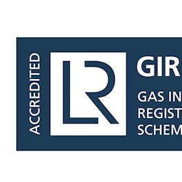 GIRS; Lloyds Register; Gas Design, Gas Project Management; Multi Utility; Business Gas; Business Electric;